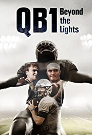 QB1: Beyond the Lights Poster