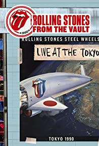 Primary photo for The Rolling Stones: From the Vault - Live at the Tokyo Dome 1990