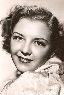 Doris Weston Picture