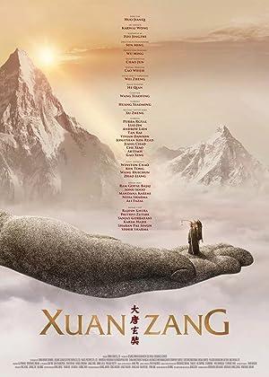Xuan Zang (2016) TH