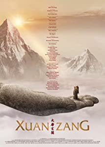 Adult dvd movie downloads Da Tang Xuan Zang by Peter Ho-Sun Chan [480x272]