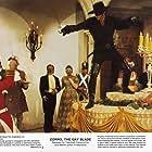George Hamilton in Zorro: The Gay Blade (1981)