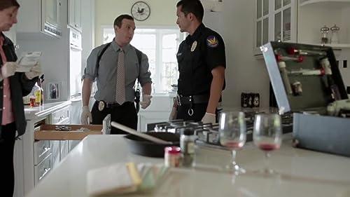 Attorney/Cop Reel