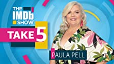 Take 5 With Paula Pell