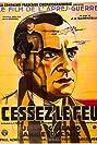 Cease Firing (1934) Poster