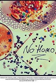Primary photo for No homo