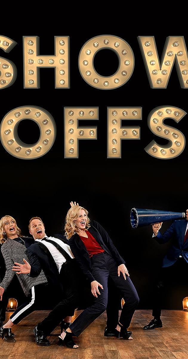 descarga gratis la Temporada 2 de Show Offs o transmite Capitulo episodios completos en HD 720p 1080p con torrent