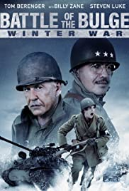 Battle of the Bulge: Winter War Poster
