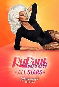RuPaul's Drag Race All Stars (2012)
