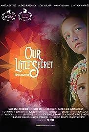Our Little Secret Poster
