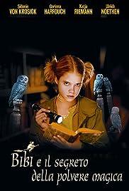 Bibi Blocksberg and the Secret of Blue Owls Poster