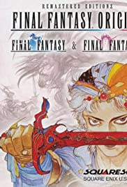 Final Fantasy Origins Poster