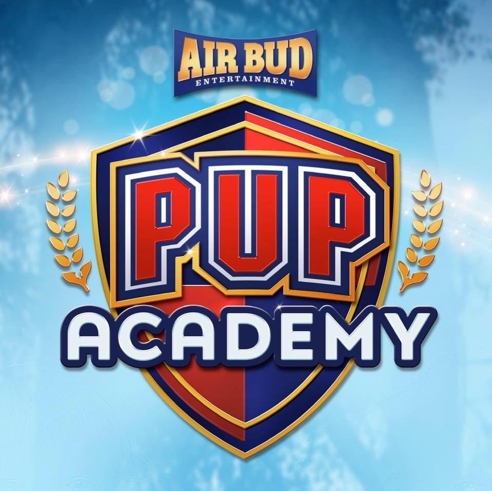 Pup Academy (2019)