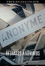 Retratos Anônimos: Anonymous Portraits
