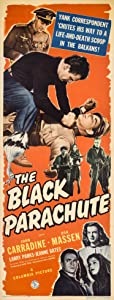 Good new downloadable movies The Black Parachute USA [[movie]
