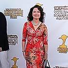 Heather Langenkamp at an event for Never Sleep Again: The Elm Street Legacy (2010)