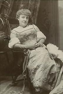Frances Hodgson Burnett Picture