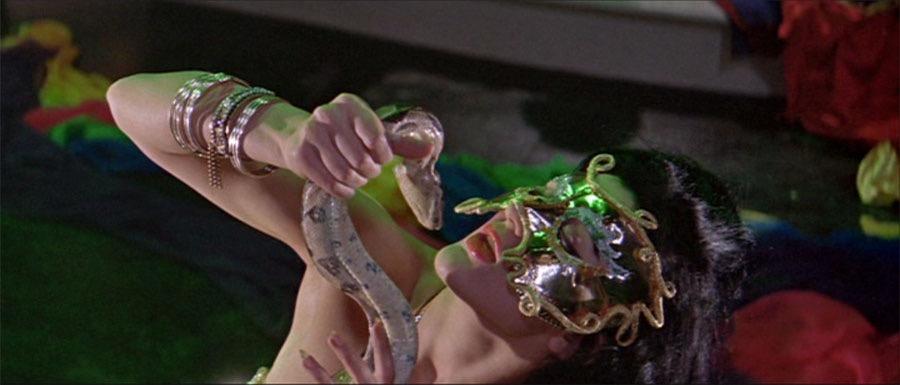 Il mostro di Londra (1960) HD