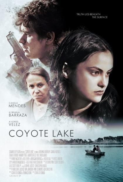 Kojotų ežeras (2019) / Coyote Lake (2019)