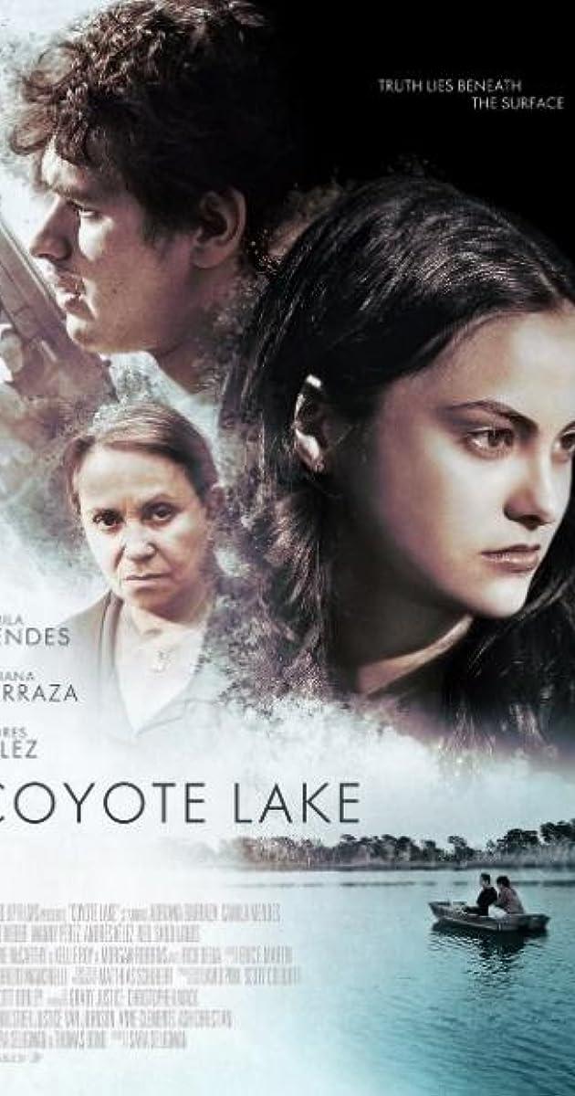 Subtitle of Coyote Lake