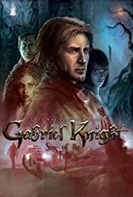 Gabriel Knight: Sins of the Fathers 20th Anniversary Edition (2014)