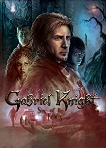 Whats a good movie to watch Gabriel Knight: Sins of the Fathers 20th Anniversary Edition USA [flv]