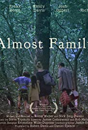 Almost Family Poster