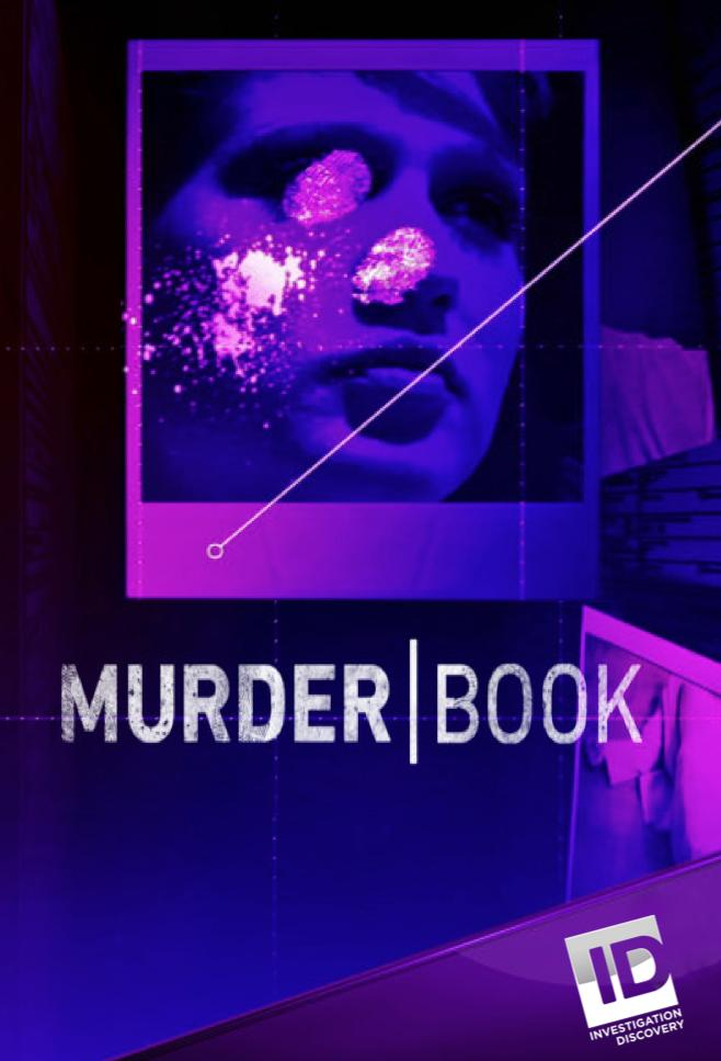 Murder Book (TV Series 2014– ) - IMDb