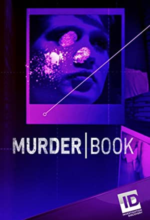 Where to stream Murder Book