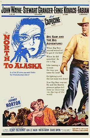 Where to stream North to Alaska