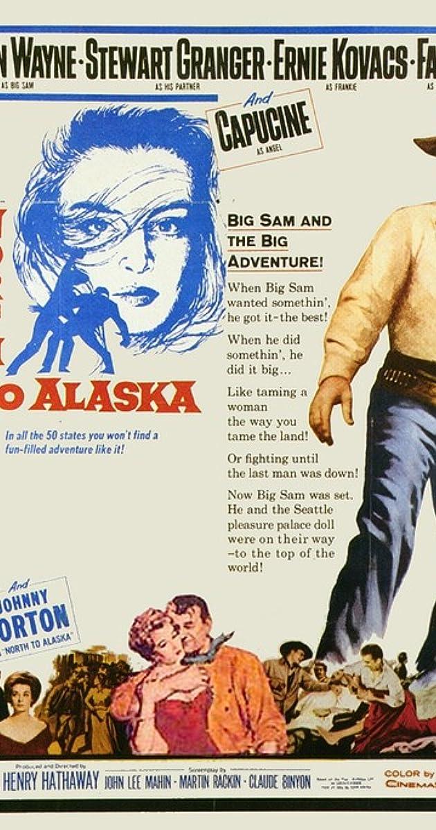 Subtitle of North to Alaska