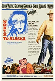 ##SITE## DOWNLOAD North to Alaska (1960) ONLINE PUTLOCKER FREE