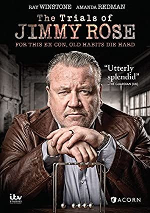 Where to stream The Trials of Jimmy Rose