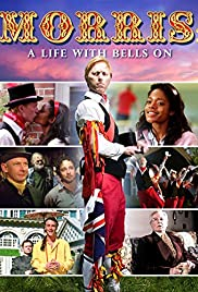 Morris: A Life with Bells On Poster
