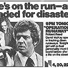 Robert Reed and Terri Nunn in The Runaways (1978)