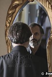 A Breath Poster
