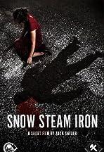 Snow Steam Iron