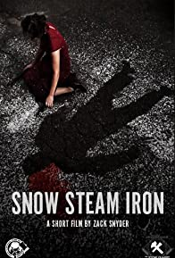 Primary photo for Snow Steam Iron
