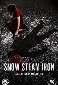 Primary photo for Snow Steam Iron