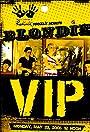 Blondie: RockWalk Induction