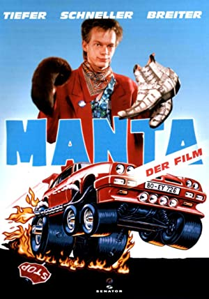 Manta - Der Film (1991) • 13. Juni 2021
