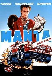 Manta - Der Film Poster