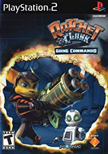 Watch free action movies 2017 Ratchet \u0026 Clank: Going Commando by Jon Burton [480x800]