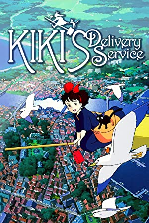 Watch Kiki's Delivery Service Full HD Free Online