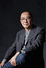 Primary photo for Terence Chang