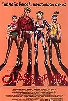 Class of 1984
