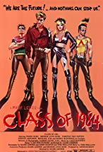 Primary image for Class of 1984