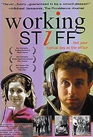 Working Stiff Poster
