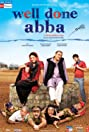 Well Done Abba! (2009) Poster