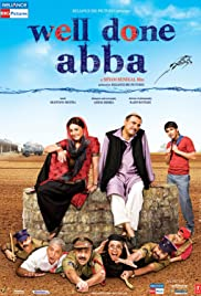 Well Done Abba! Poster